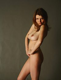 Naturally Jaw-dropping Inexperienced Nudes