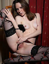 Natasha from avErotica.com - True Hotty Nymphs - glamour nudes of Skokoff, avErotica, eroKatya, eroNata