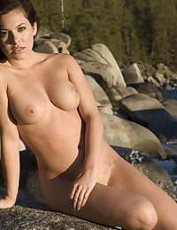 Glamour Ultra-cutie - Naturally Magnificent Inexperienced Nudes